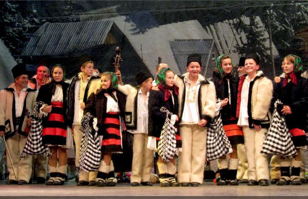 Casa de Cultură a Studenților,Cluj-Napoca © 8 Decembrie 2010