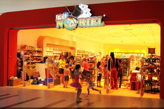 Noriel deschide în Iulius Mall Cluj primul magazin din Transilvania