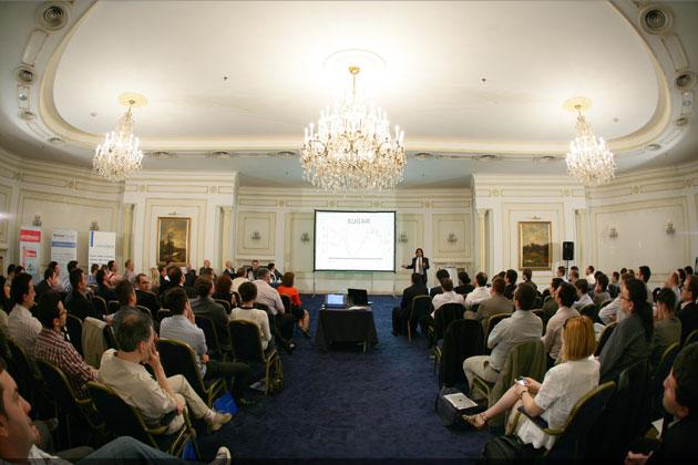 VentureConnect este organizat în Cluj pe 12 Octombrie 2011
