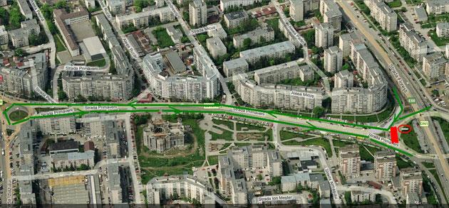Moara, județul Suceava © ArTiStul, 18 Martie 2012