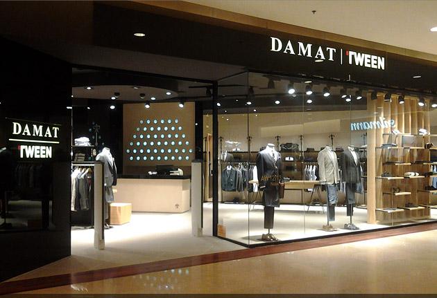 Primul magazin Damat Tween la Cluj, în Iulius Mall