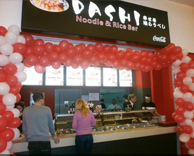 Dashi - Noodle & Rice Bar Cluj-Napoca