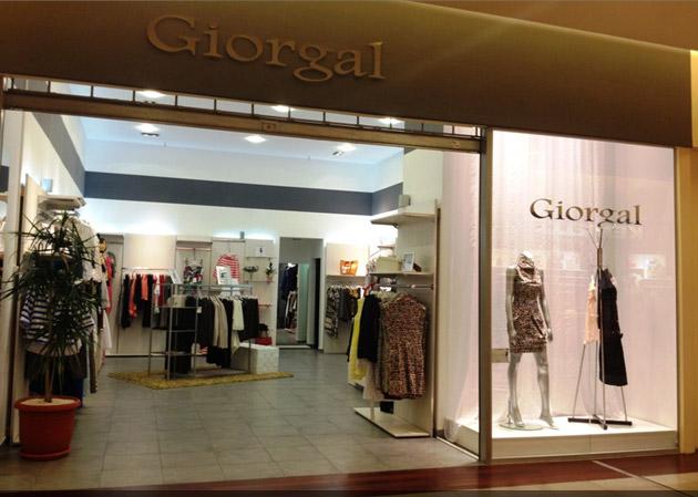 Giorgal Boutique
