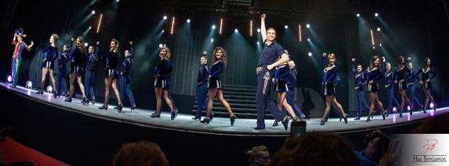 Lord of The Dance - show de excepție la Cluj-Napoca